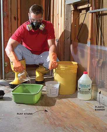 Do You Need To Wear A Respirator Using Paint Stripper