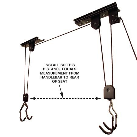 <b>The Hoist Lift</b></br>