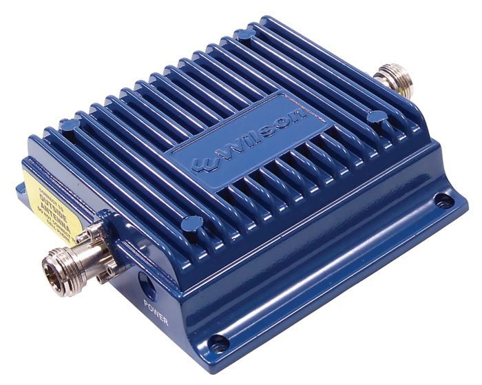 2: Bi-directional amplifier