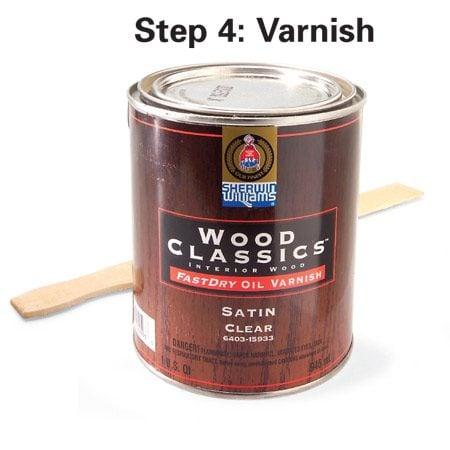<b>Varnish</b></br>