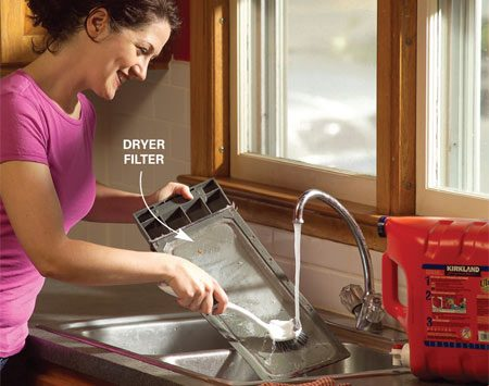 Simple Fixes For Common Appliance Problems The Family