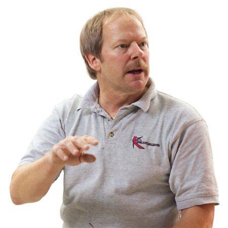 Brad Karja