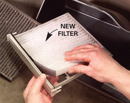 <b>New filter </b></br>