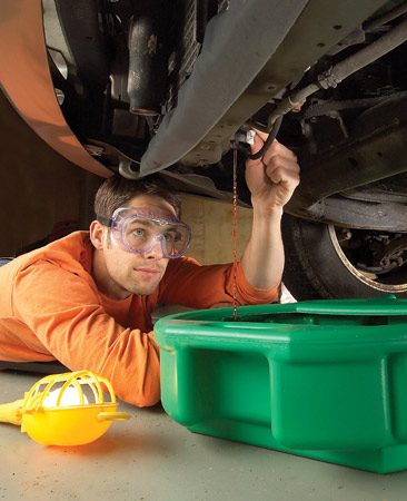 <b>Change your coolant on schedule</b></br> <p><a href='http://www.familyhandyman.com/automotive/car-maintenance/how-to-change-coolant/view-all' title='How to Change Coolant'>Coolant doesn't last forever</a>. You have to change it every 24,000 miles (green coolant) or 100,000 miles (extended-life coolant). If you keep driving on worn coolant, expect to replace the radiator, heater core and water pump.</p>