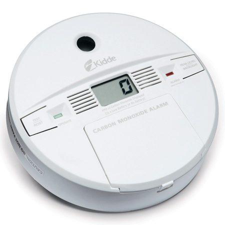 Photo 2: Digital display detector