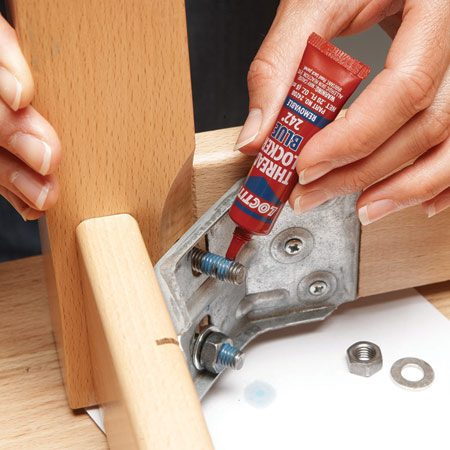 Fix Wooden Table Legs The Family Handyman