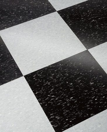 Vinyl composition tile