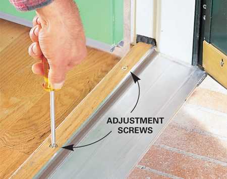 Air Leak Testing Amp Sealing The Family Handyman