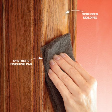 Trim Repair How To Fix And Revive Trim The Family Handyman