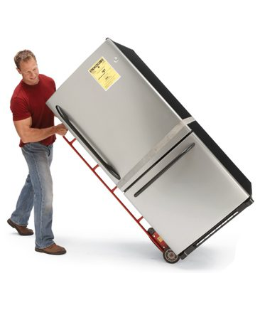 <b>In with the new</b></br> Even after factoring in the cost, a new, efficient refrigerator is cheaper to operate than most 8-year-old models, even if they're working fine.