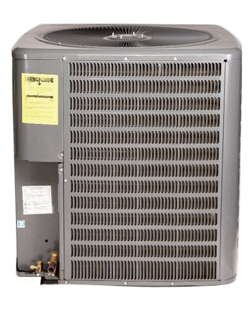 <b>Photo 1: Buy an efficient air conditioner</b></br> Paying higher upfront costs for the most efficient unit possible (SEER 14 or higher) makes sense in hot climates since the initial investment will be paid back in energy savings over time. It makes less sense in cooler climates.