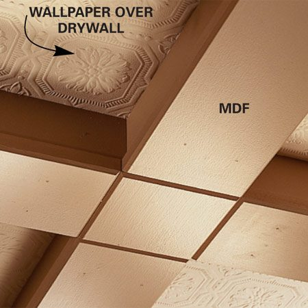 Wallpaper panels