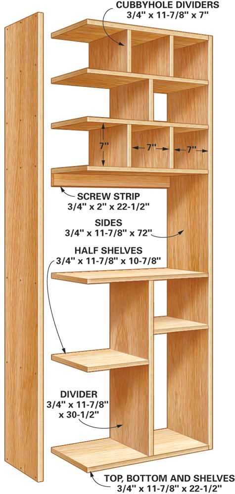 Shoe and boot cabinet
