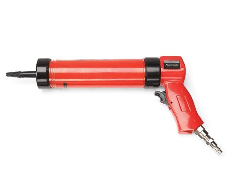 <b>Caulk gun</b></br>