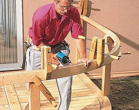 How To Build The Deck Of Your Dreams The Family Handyman
