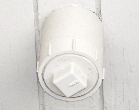 PVC duct