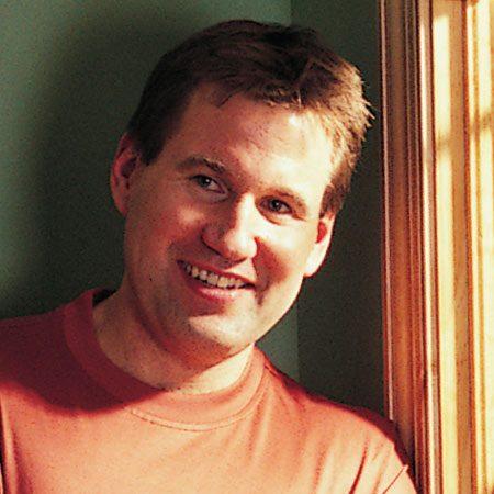 Jeff Timm
