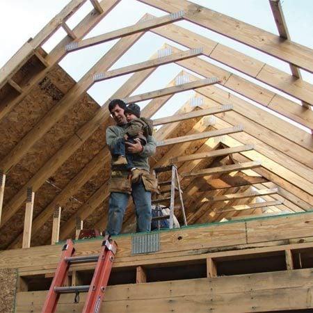 Making Garage Building Plans The Family Handyman