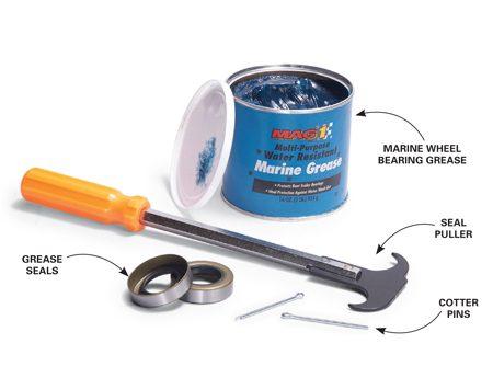 Key supplies
