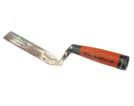 Margin trowel