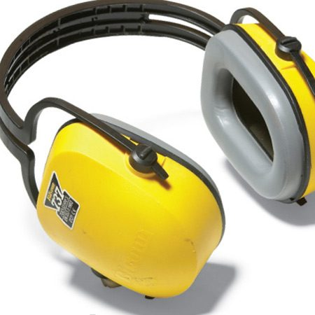 <b>Sound protection</b></br> Protect your hearing. Impact drivers are loud.