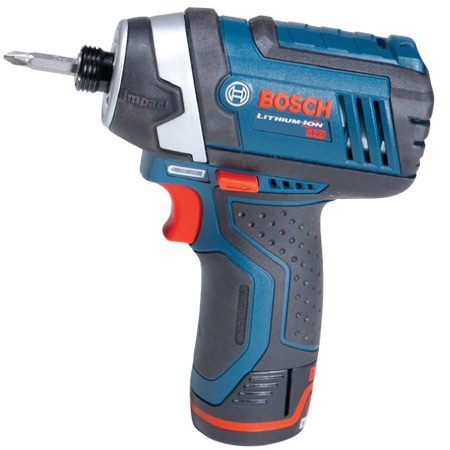Impact driver, torque: 930 in.-lbs.