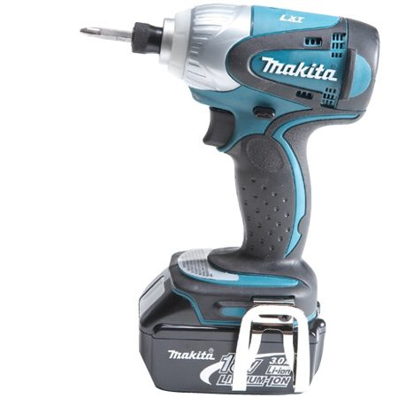 <b>Makita BTD141</b></br> <p>Cost: $280<br/> Torque: 1,330 in.-lbs.<br/> Weight: 3.4 lbs.<br/> Battery: 18V lithium (2)</p>  <p>A great tool with ample power and a compact, comfortable design.</p>