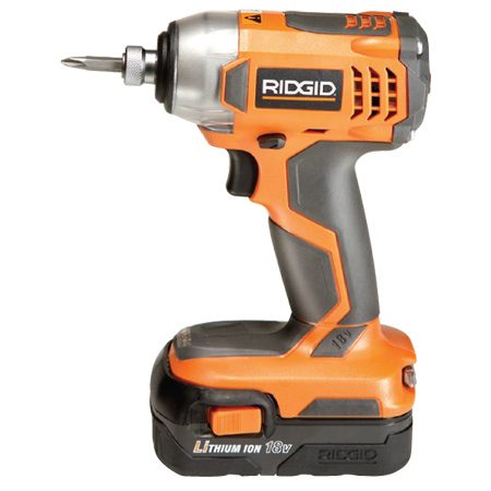 <b>Ridgid R86031</b></br> <p>Cost: $170<br/> Torque: 1,440 in.-lbs.<br/> Weight: 3.5 lbs.<br/> Battery: 18V lithium (1)</p>  <p>A pro-grade performer, and the lifetime battery warranty is a huge bonus.</p>