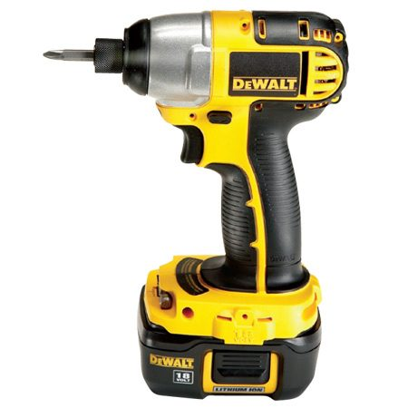 <b>DeWalt DCF826KL</b></br> <p>Cost: $260<br/> Torque: 1,330 in.-lbs.<br/> Weight: 3.1 lbs.<br/> Battery: 18V lithium (2)</p>  <p>Most compact and lightweight of the 18-volt models, but it has lots of power.</p>