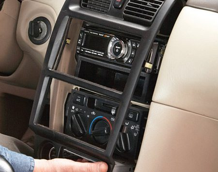 How To Install A Car Mp3 Player The Family Handyman