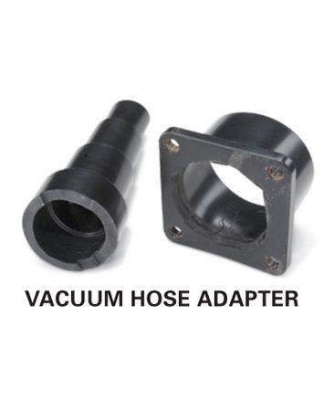 Vacuum hose adapter