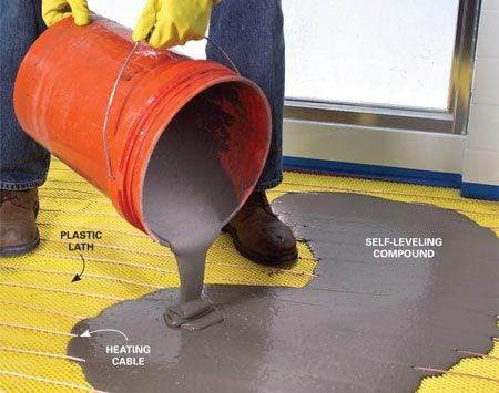 Tips For Installing Tile The Family Handyman