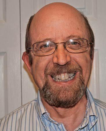 Field Editor Tom Berg