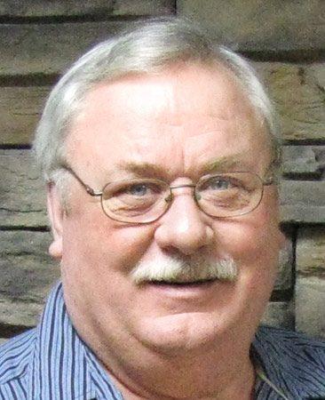 Morris Rozma, stone cleaning expert