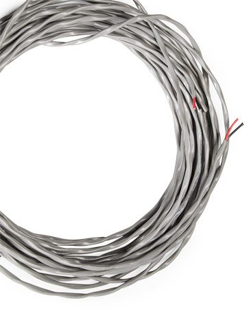 "<b>Twisted pair speaker wire</b></br> Buy  bulk ""twisted pair audio security"" cable for speaker wires."