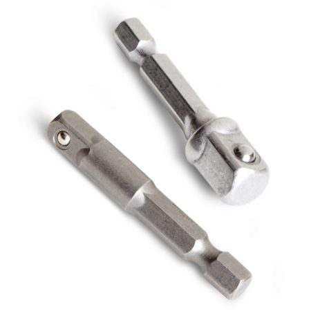 Drill/driver adapters