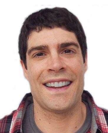 <b>Jeff Patterson</b></br> Field Editor