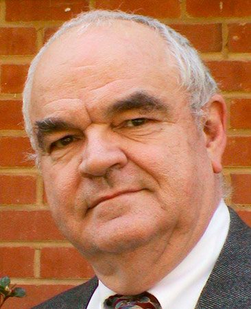 <b>Lloyd Lehn</b></br> Field Editor