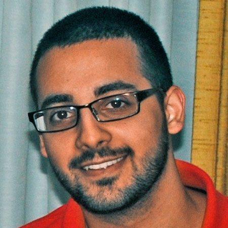 <b>Joseph Rocco Gualtieri</b></br> Field Editor