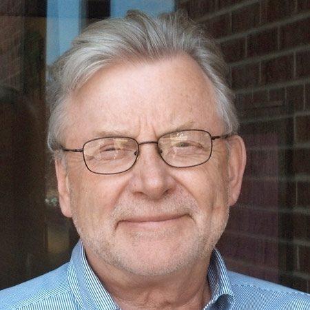 <b>Barry Shoultz</b></br> Field Editor