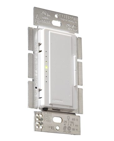 Lutron's C-L Dimmer Collection, Maestro