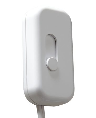 Lutron's Credenza C-L Lamp dimmer