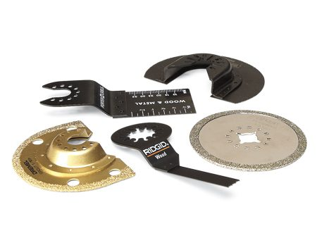 <b>Warning: Blades are a big expense</b></br> Blades are pricey ($6 to $30 each) and wear out fast. Over the life of the  tool, you'll probably spend more on blades than on the tool itself.