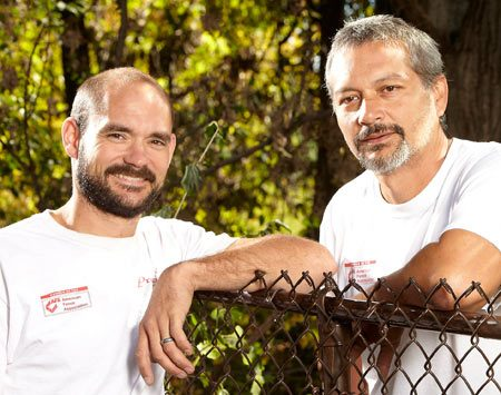 Experienced fence builders share repair tips