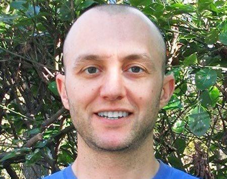 Michael Guarraia, Field Editor