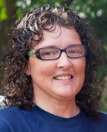 <b>Shannon Mecham</b></br> Shannon Mecham is a Field Editor from Salem, OR. A recent home buyer, she's busy doing repairs and improvements.