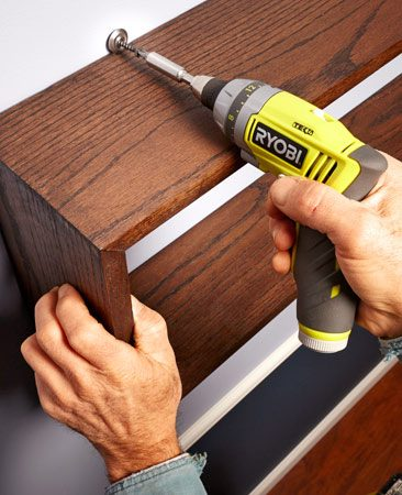 How To Hang Shelves The Family Handyman