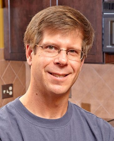 <b>Meet the pro</b></br> <p>Joel Bour is a remodeling contractor who specializes in kitchens and kitchen cabinet refacing. In addition to his other kitchen jobs, he completes about two dozen refacing projects a year.</p>