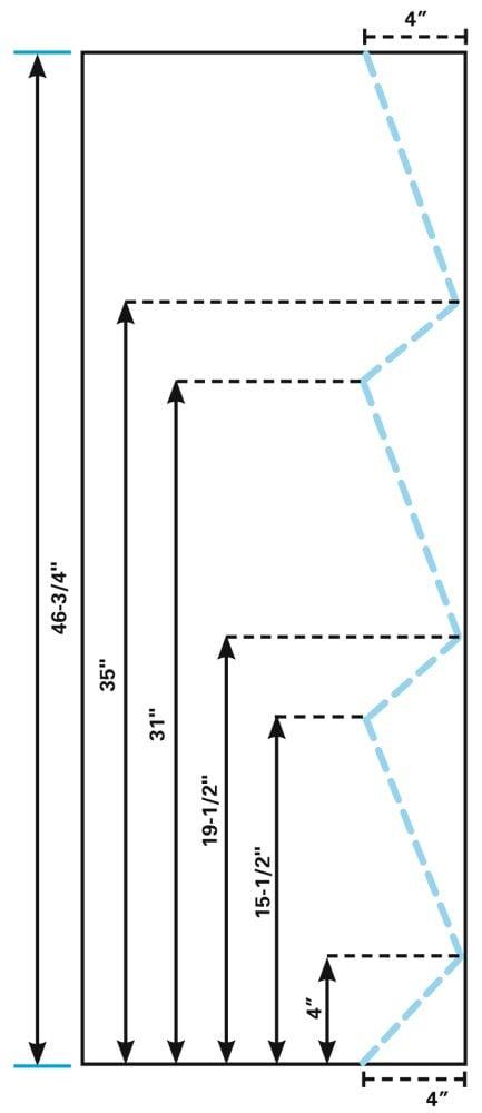 Side layout