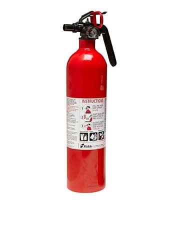 <p>Fire extinguisher</p>